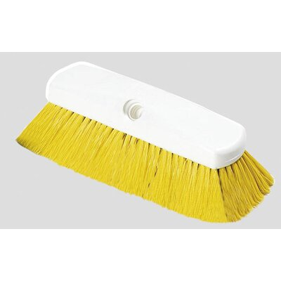 Sparta� Spectrum� Flo-Thru Nylex Wall and Equipment Brush (Set of 12) Color: Yellow