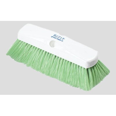 Sparta� Spectrum� Flo-Thru Nylex Wall and Equipment Brush (Set of 12) Color: Green