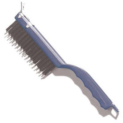 Sparta� Steel Scratch Brush (Set of 12)