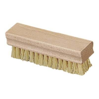 Hand and Nail Brush with Polypropylene Bristles (Set of 72)