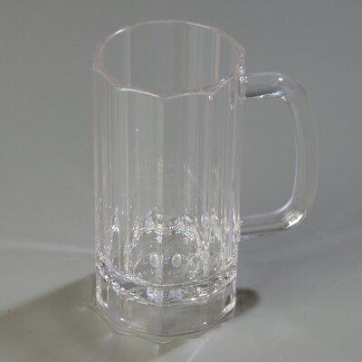 Lexington 16 Oz. Polycarbonate Mug (Set of 12) 4396507