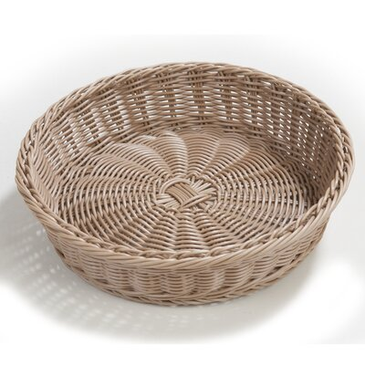 Round Basket/Tray (Set of 6) 655525