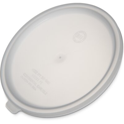 "7"" Lid (Set of 12) 020302"