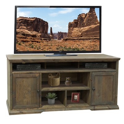 Leverette 74 TV Stand