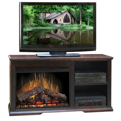 """Ashton Place 51"""" TV Stand with Electric Fireplace"""