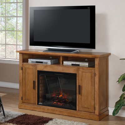 "Legends Furniture Malibu Fireplace 60"" TV Stand with Electric Fireplace at Sears.com"