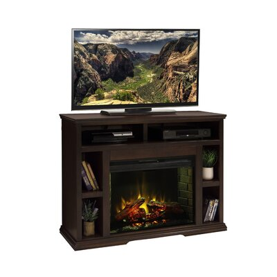 "Legends Furniture Ashton Place 50"" TV Stand with Electric Fireplace at Sears.com"