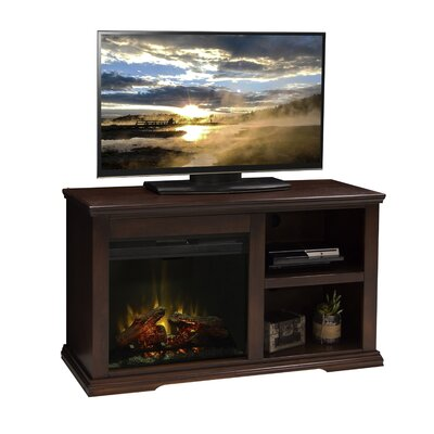 "Legends Furniture Ashton Place 51"" TV Stand with Electric Fireplace at Sears.com"