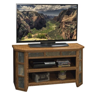 Oak Creek 42 TV Stand