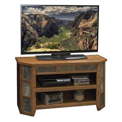 Oak Creek TV Stand