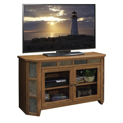Oak Creek 51 TV Stand