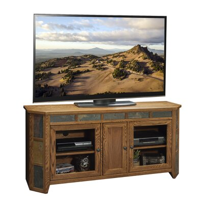 Oak Creek 62 TV Stand