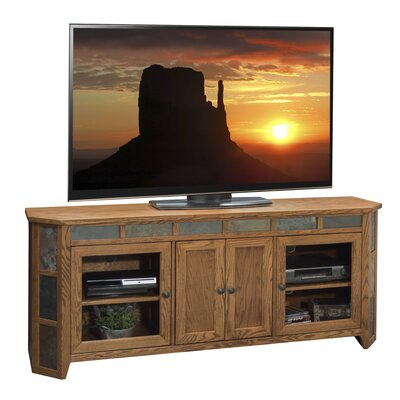 Oak Creek 72 TV Stand