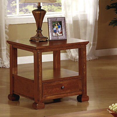 Buy low price legends furniture oak creek end table in for Affordable furniture cambridge