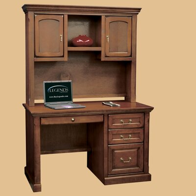 Furniture Gt Office Furniture Gt With Hutch Gt Cherry