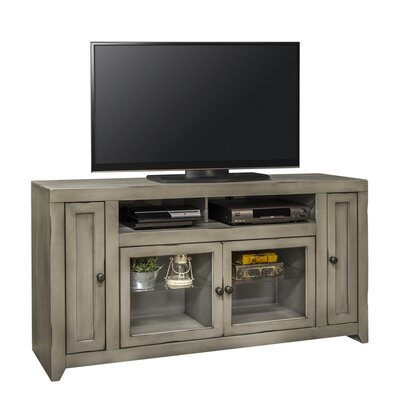 Aubre 65- 85 TV Stand Width of TV Stand: 65
