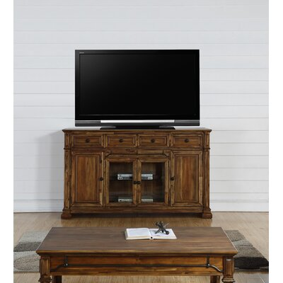 Rancho Palos Verdes 72 TV Stand