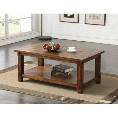 Rancho Santa Margarita Coffee Table