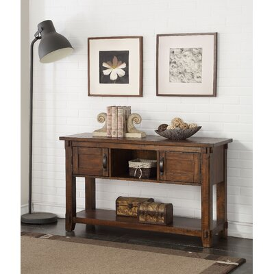 Rancho Santa Margarita Console Table