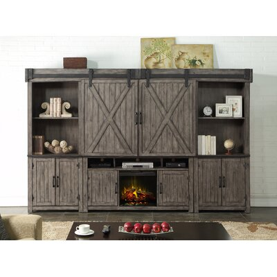 Jigna 60 Entertainment Center