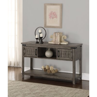 Jigna Console Table