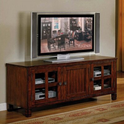 "Legends Furniture Alpine Lodge 65"" TV Stand at Sears.com"