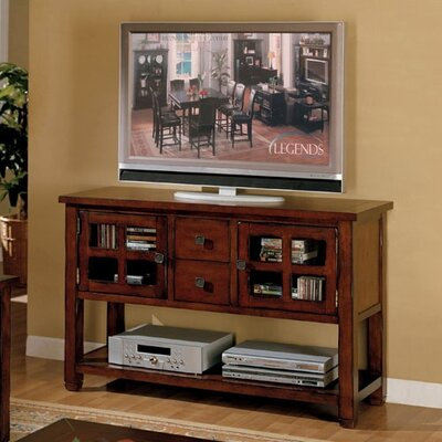 "Legends Furniture Alpine Lodge 52"" TV Stand at Sears.com"