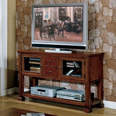 "Legends Furniture Cambridge 52"" TV Stand at Sears.com"