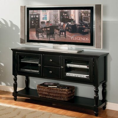 "Legends Furniture Forest Glenn 52"" TV Stand at Sears.com"