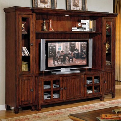 Legends Furniture Alpine Lodge Entertainment Center at Sears.com