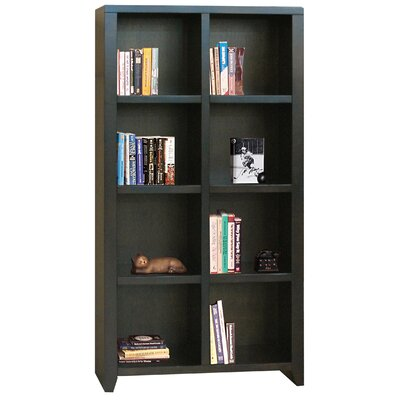 Garretson 76 Cube Unit Bookcase