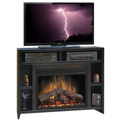 "Legends Furniture Urban Loft 49"" TV Stand with Electric Fireplace at Sears.com"