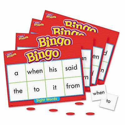 Young Learner Bingo TEPT6064