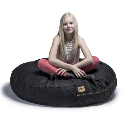 Denim Cocoon 4 Bean Bag Chair