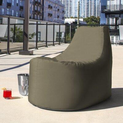 Avondale Bean Bag Upholstery: Taupe