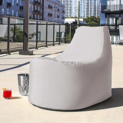 Avondale Bean Bag Upholstery: Pearl