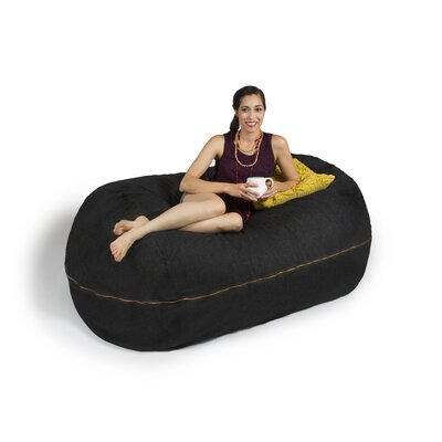 Denim 5.5 Bean Bag Lounger