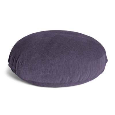 Bean Bag Lounger Upholstery: Plum