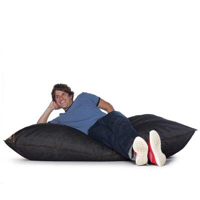 Denim 5.5 Pillow Saxx Bean Bag Lounger