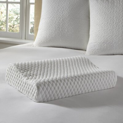 Europeudic Comfort Cushion Memory Foam Standard Pillow