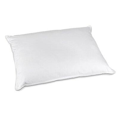 Polyfill Pillow Size: 20 x 36