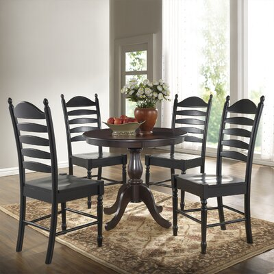 Newport 36 Dining Table Finish Espresso