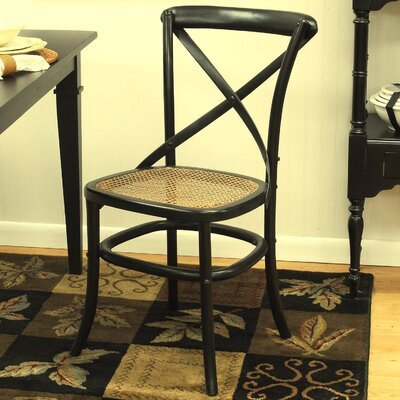 Low Price Carolina Cottage Toulon Side Chair (Set of 2)