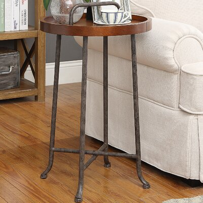 Bernard End Table