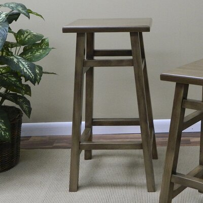 "Carolina Cottage O'Malley Pub Stool - Size: 30"" H at Sears.com"