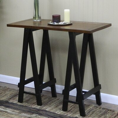 Rent Workman Sawhorse Console Table...
