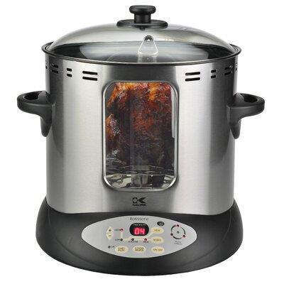 Rotisserie Oven DGR 31031