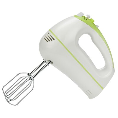 Lime Hand Mixer