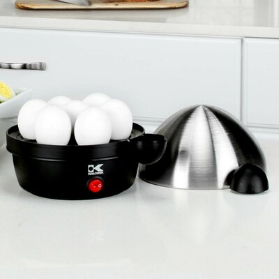 Kalorik Egg Boiler EK 35321