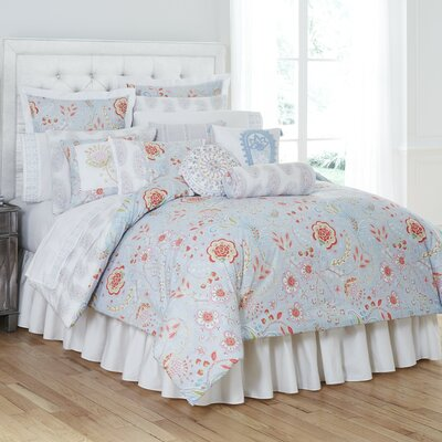 Savannah Comforter Set Size: Queen